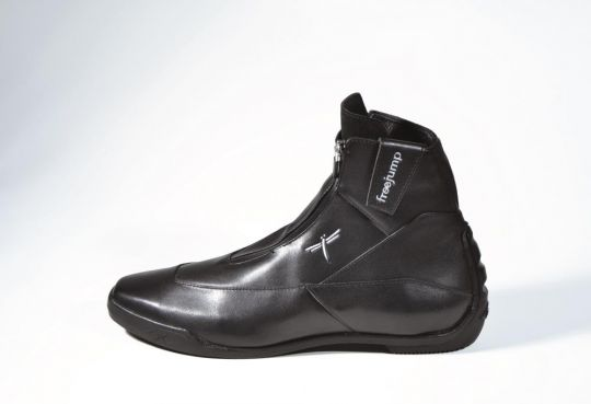 BOOTS LIBERTY EVO COMPETITION NOIR FREEJUMP