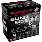 CARTOUCHES BLIND SIDE 12/89 46G