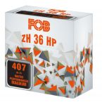CARTOUCHES ZH 36HP 12/36G