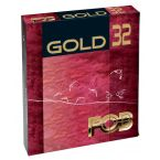 CARTOUCHES GOLD 32 16/32G