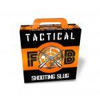 BALLES SLUG TACT CAL 12 28G X100