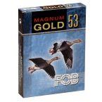 CARTOUCHES GOLD 53 12/53G