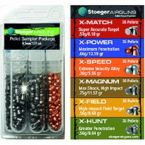 PACK 6 TUBES DE PLOMBS 4.5MM