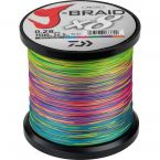 TRESSE JBRAID 8B MULTICOLORE 300M