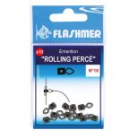 EMERILLON ROLLING PERCE