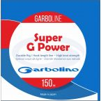 NYLON GARBOLINE SUPER G POWER 150M