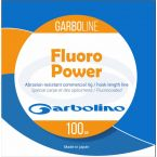 NYLON GARBOLINE FLUORO POWER 100M