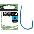 HAMECONS STREAMLINE TRUI 4100BL X15