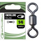 EMERILLONS STREAMLINE SIMPLE X15