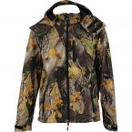 VESTE SOFTSHELL BUFFALO FEUILLE