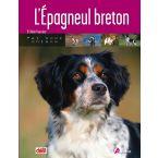 LIVRE EPAGNEUL BRETON / A.FOURNIER