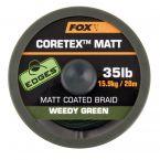 TRESSE MATT CORETEX WEEDY 20M 20LB