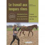 LIVRE LE TRAVAIL AUX LONGUES RENES