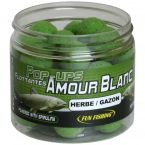 POP UP AMOUR BLANC 18MM 60G