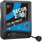 ELECTRIFICATEUR SECUR 2600