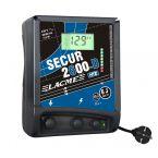 ELECTRIFICATEUR SECUR 2600D HTE