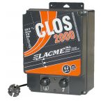 ELECTRIFICATEUR CLOS 2000