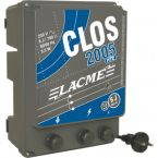 ELECTRIFICATEUR CLOS 2005