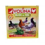 BLOC DE SEL VOLINA 950G