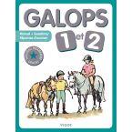 LIVRE GALOPS 1 ET 2