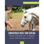 LIVRE CONVERSER AVEC SON CHEVAL