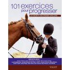 LIVRE 101 EXERCICES POUR PROGRESSER