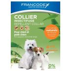 COLLIER INSECTIFUGE CHIOT/PT CHIEN