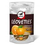 FRIANDISES LEOVETIES ORANGE/AVOINE 1KG