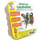 REPAS AUX CACAHUETES 315GR
