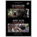 COFFRET DVD LE SANGLIER EN TARDENOIS