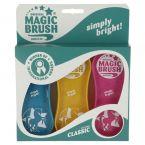 MAGIC BRUSH CLASSIC X3