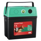 ELECTRIFICATEUR COMPACT POWER T4 9V