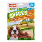 OS PUPPY DINDE/PATATE DOUCE X12