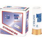 CARTOUCHES CYRANO SPORT 12/24G N7.5