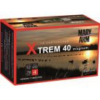 CARTOUCHES XTREM 12/40G