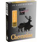 CHEVROTINE 12/67 35G 9 GRAINS
