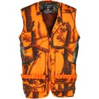 GILET PALOMBE GHOST CAMO BI COLOR