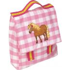 SAC A DOS PONEY