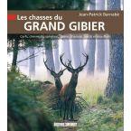 LIVRE CHASSES DU GRAND GIBIER / BAR