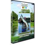 DVD LES CARNASSIERS AUX LEURRES