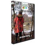 DVD AU BON POSTE