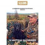 DVD LE HUTTEAU DU PARADIS