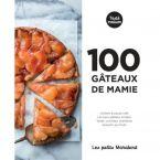 LIVRE 100 RECETTES GATEAUX DE MAMIE