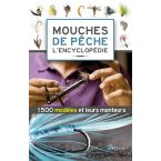 ENCYCLOPEDIE MOUCHES DE PECHE