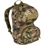 SAC A DOS MILITAIRE SCOUT PACK CAMO