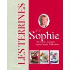 LIVRE LES TERRINES DE SOPHIE 100 RECETTES
