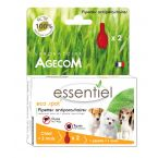 ANTIPARASITAIRE ECO SPOT CHIEN