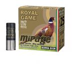 CARTOUCHES T4 ROYAL GAME 12/70 36G