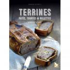 LIVRE TERRINES 50 RECETTES DE  GIBIER
