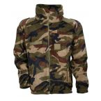 BLOUSON JUNIOR POLAIRE ARMY CAMO